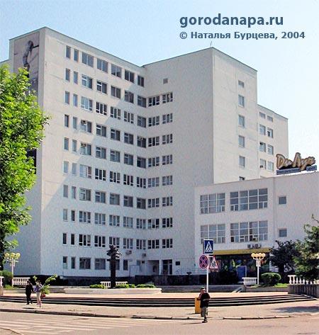 Просмотров: 42854.  Поликлиника 5 Шевченковского района Киева.