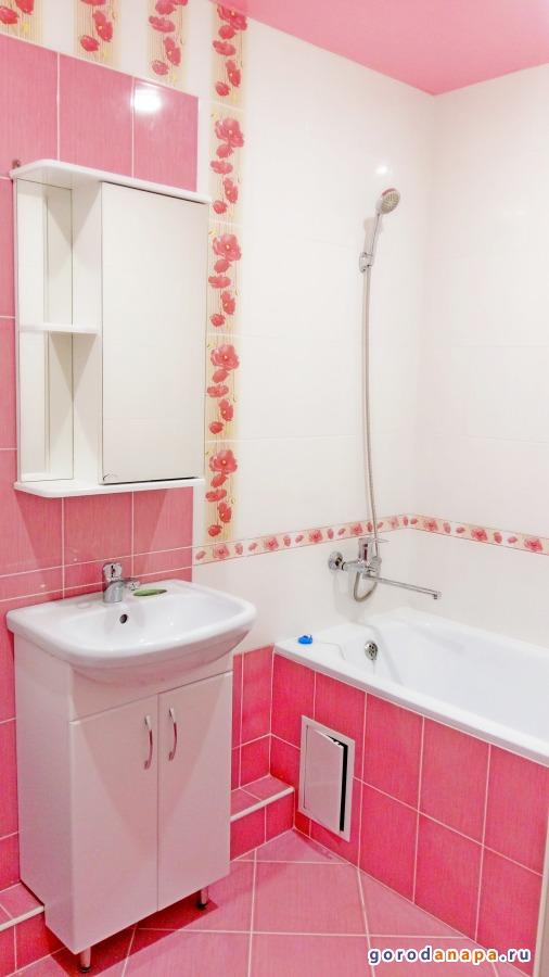 Продается 1-комн квартира 36,2 кв.м  по ул.Парковая, 64. Цена 2000 т.р.